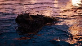 In The Heaven Ocean 2: Motion Graphics