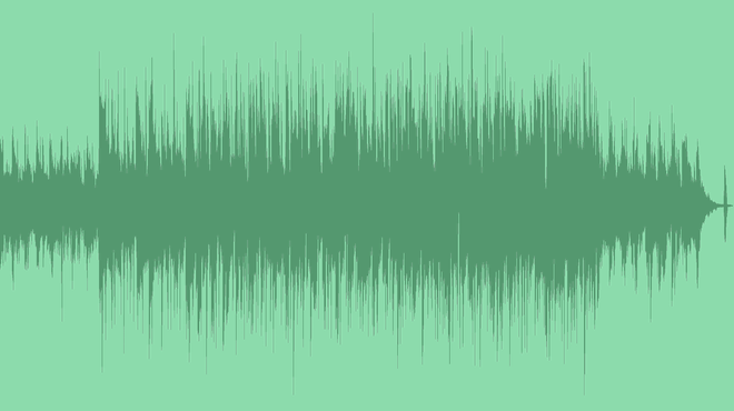 Presentation Clouds: Royalty Free Music