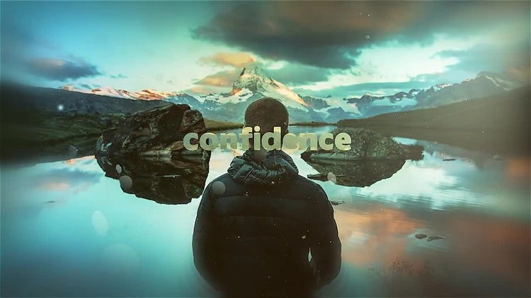 New Parallax Slideshow: After Effects Templates