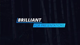 Trendy Modern Titles: After Effects Templates