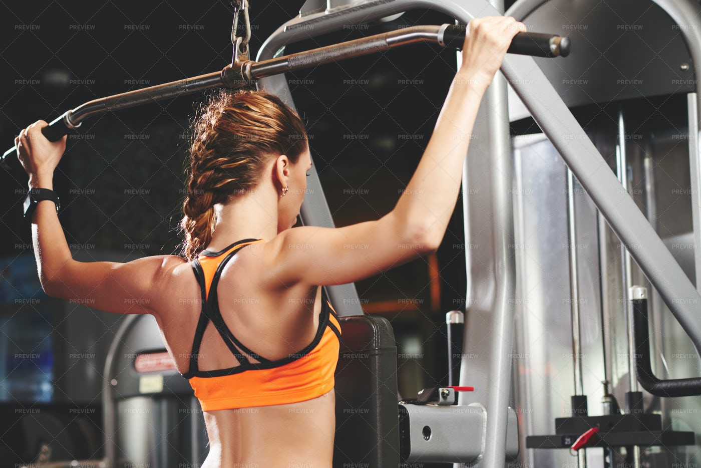 Weightlifting: Stock Photos