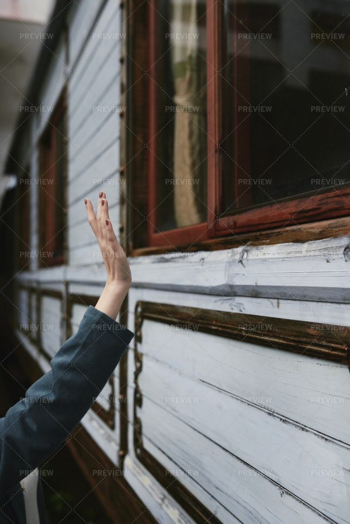 Seeing Off: Stock Photos