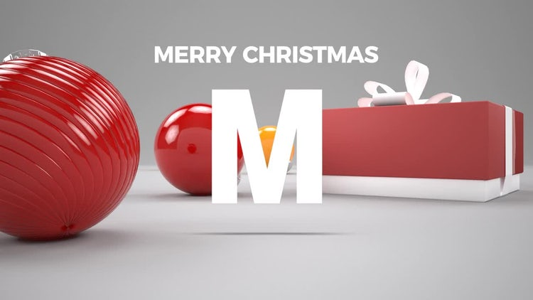New Year Logo: After Effects Templates