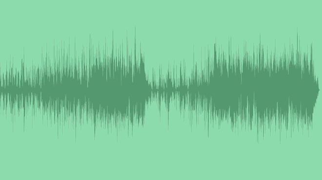 Make it Loud: Royalty Free Music