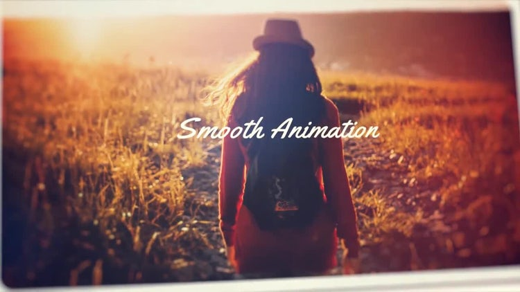 Travel Diary: After Effects Templates