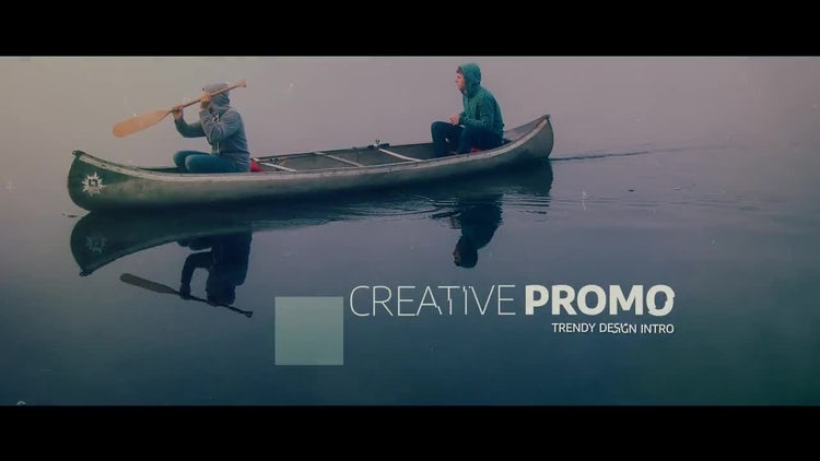 Cinematic Movie Opener: After Effects Templates