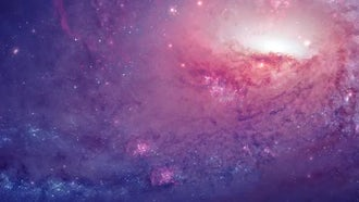 Galaxy Pack: Motion Graphics