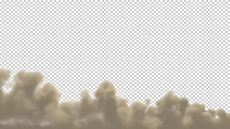 Dust Wave 3: Motion Graphics