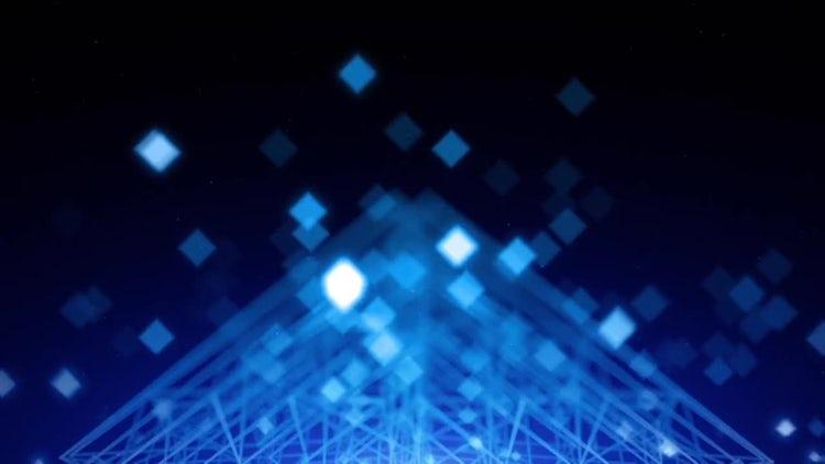 Bright Lights Overlays: Motion Graphics