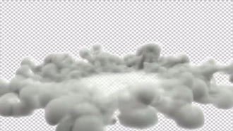 Smoke Shockwave : Motion Graphics