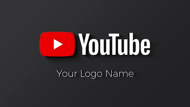 Elegant 3D Logo: After Effects Templates