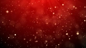 Christmas: Motion Graphics