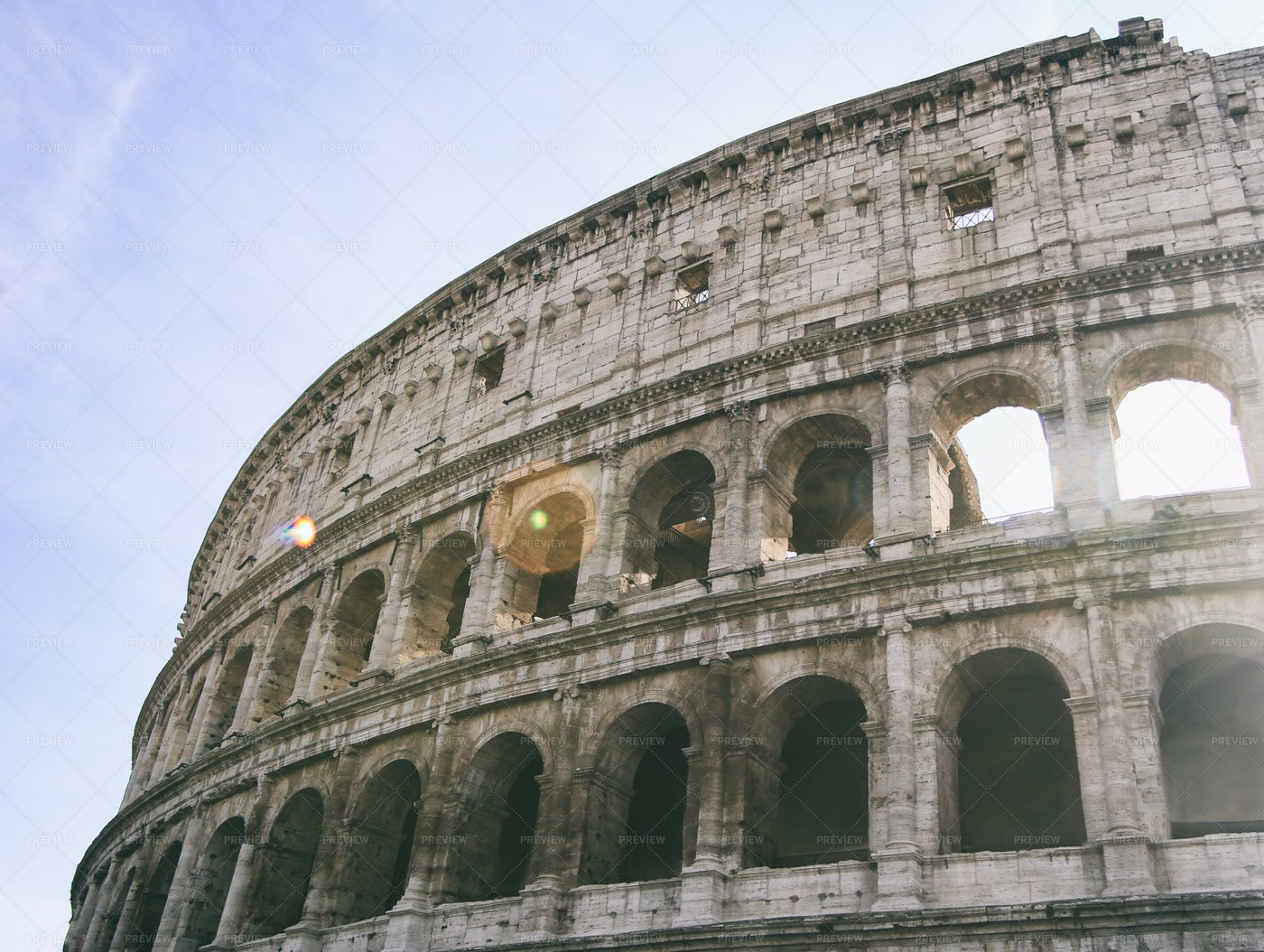 Coliseum: Stock Photos