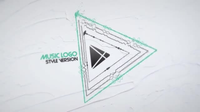 Music Logo: After Effects Templates