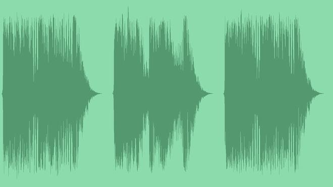 Cyber Epic Sound: Sound Effects