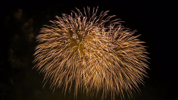 Fireworks : Stock Video