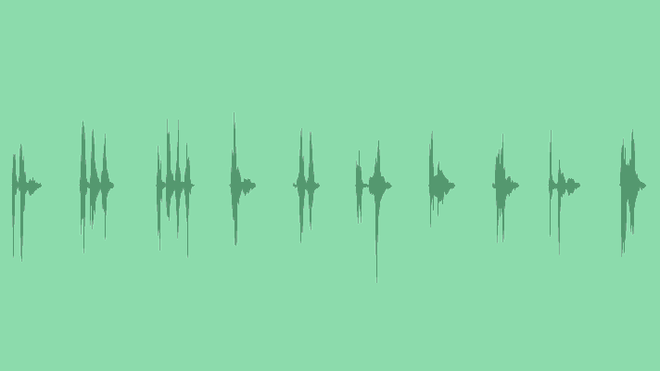 Duck Quack SFX: Sound Effects