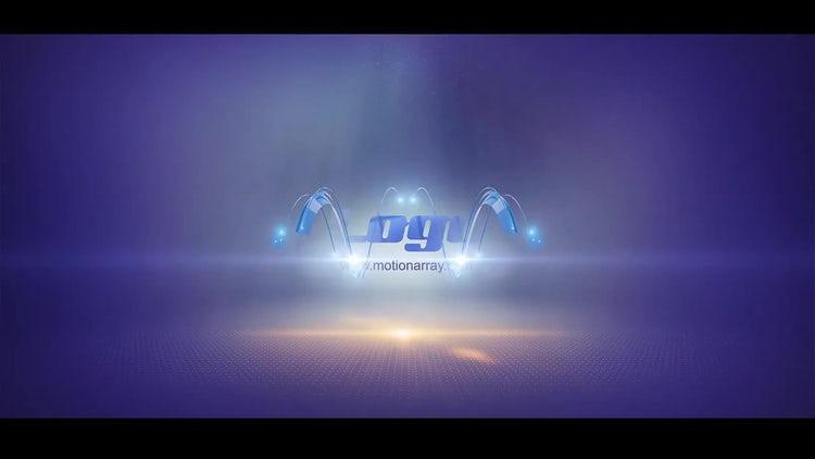 Magic Logo: Premiere Pro Templates