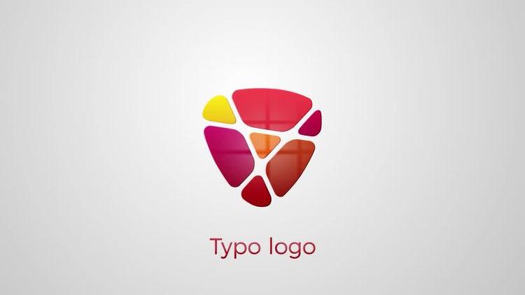 Typo Logo: Premiere Pro Templates