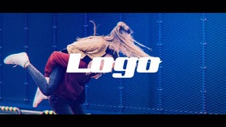 Rhytmic Intro: After Effects Templates