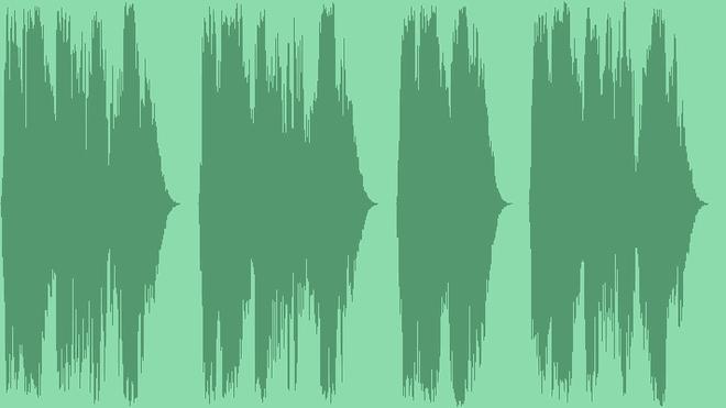 Trailer Hybrid Effect: Sound Effects