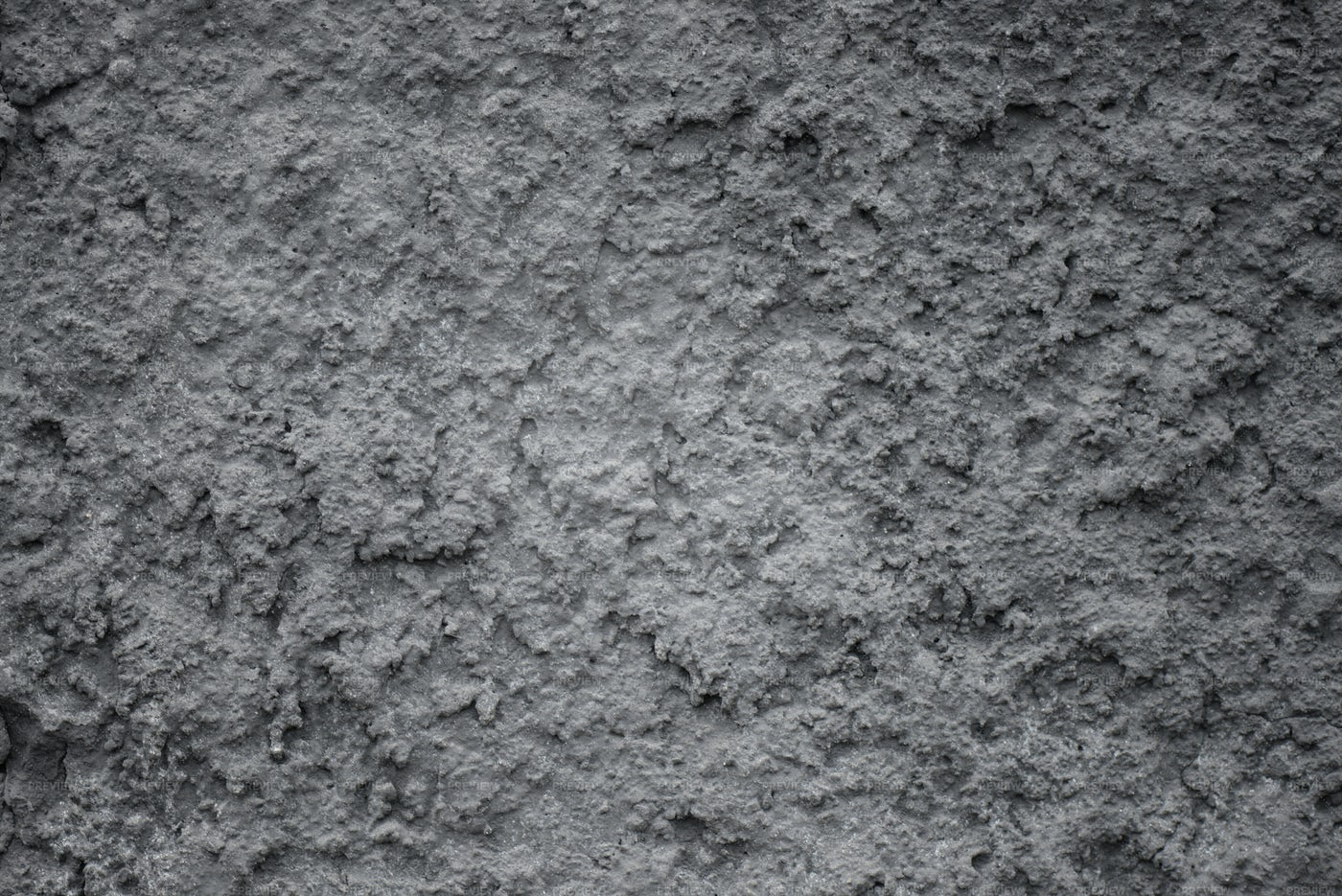 Gray Rough Concrete: Stock Photos
