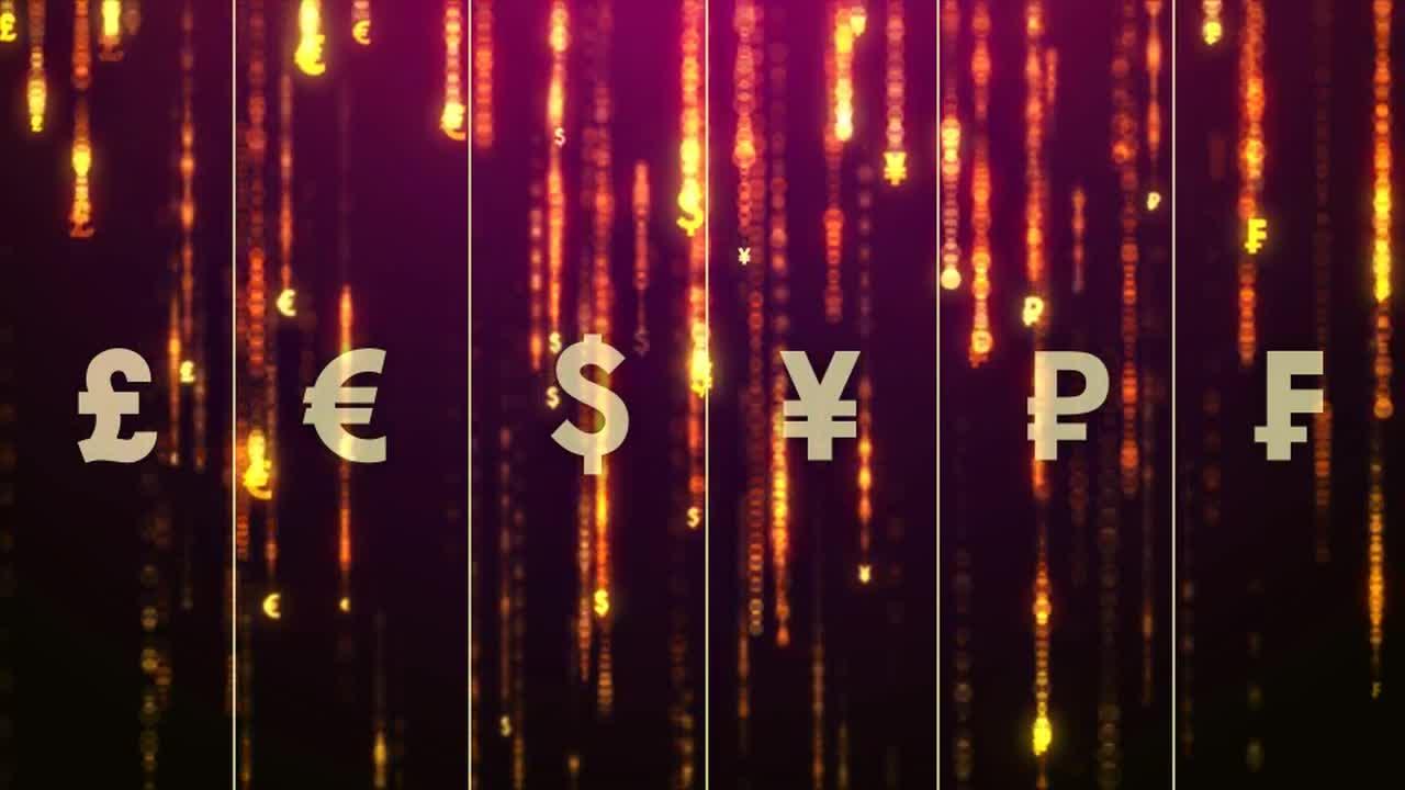 Money Rain 54392