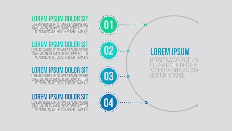 Infographics: Premiere Pro Templates