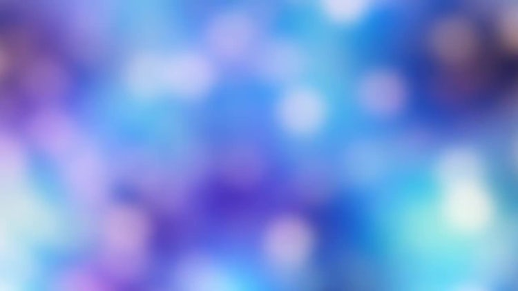 Color Blur Backgrounds: Motion Graphics
