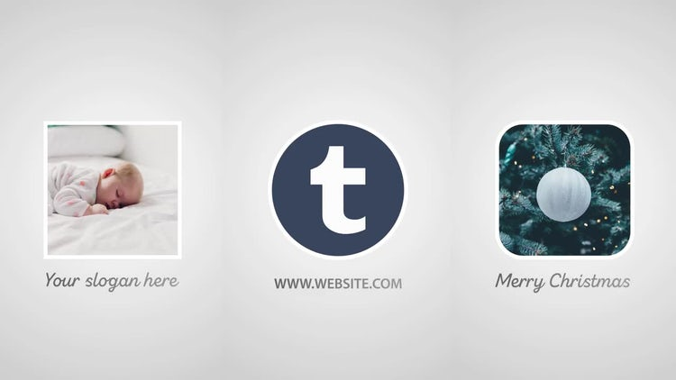 Page Logo: After Effects Templates