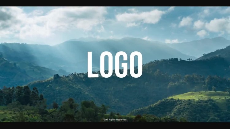 Stomp Logo: After Effects Templates