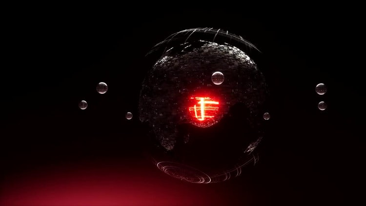 Burning World V3: Motion Graphics