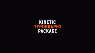 Dynamic Typography: After Effects Templates