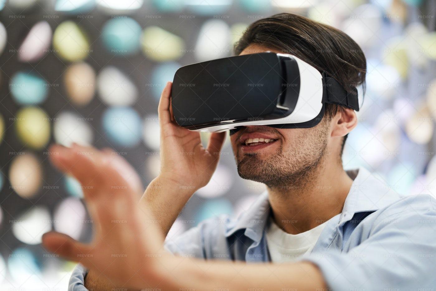 Virtual Travel: Stock Photos