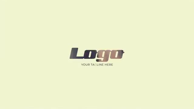 Stomp Fast Logo: After Effects Templates