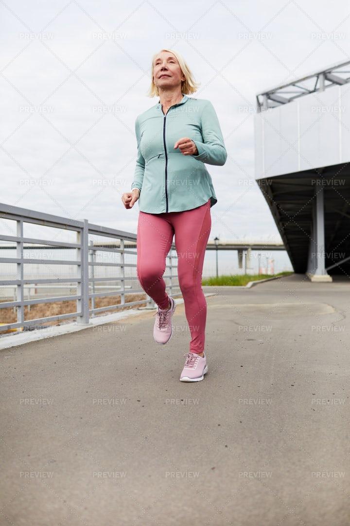 Active Runner: Stock Photos