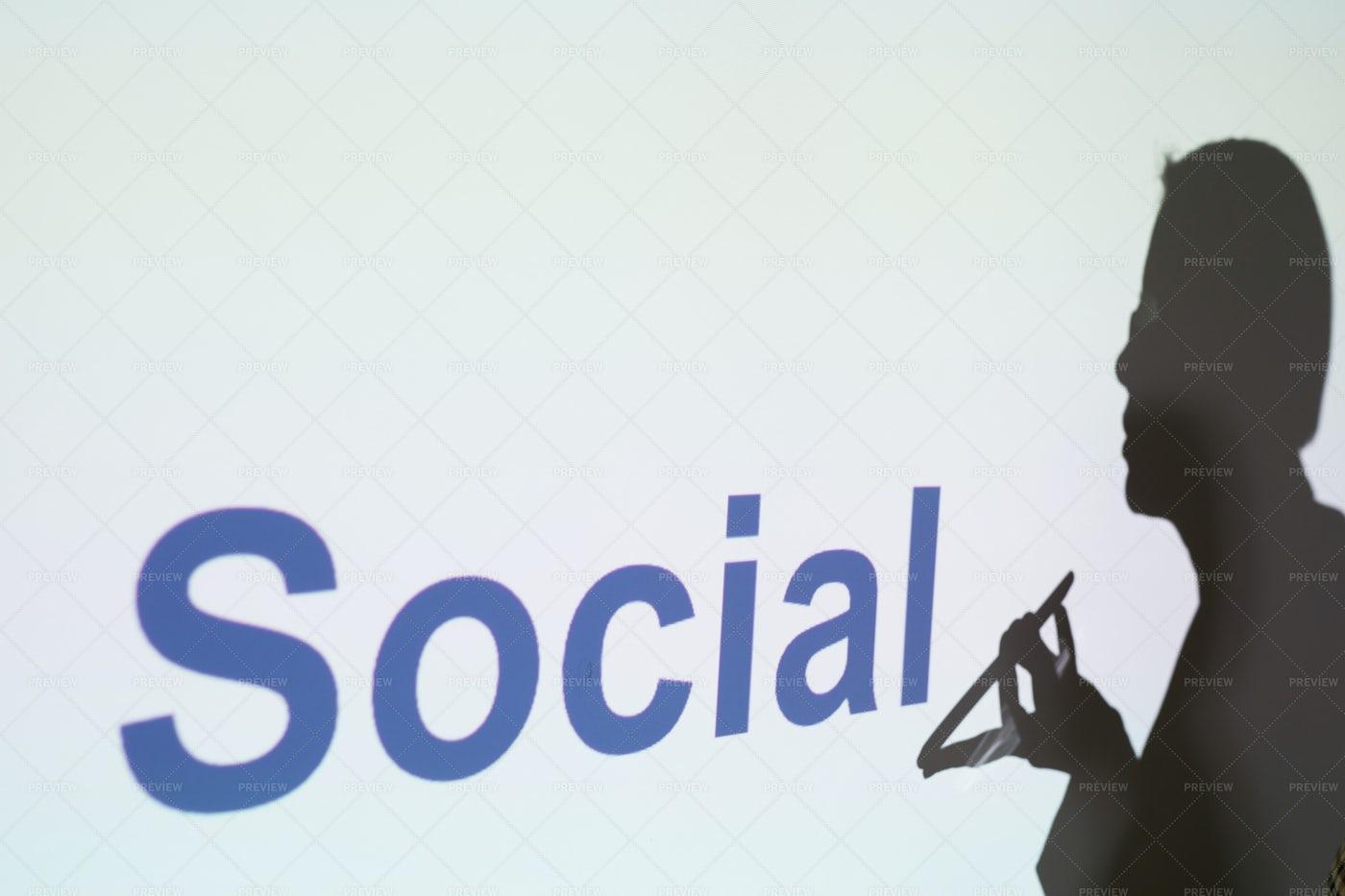 Social Interaction: Stock Photos