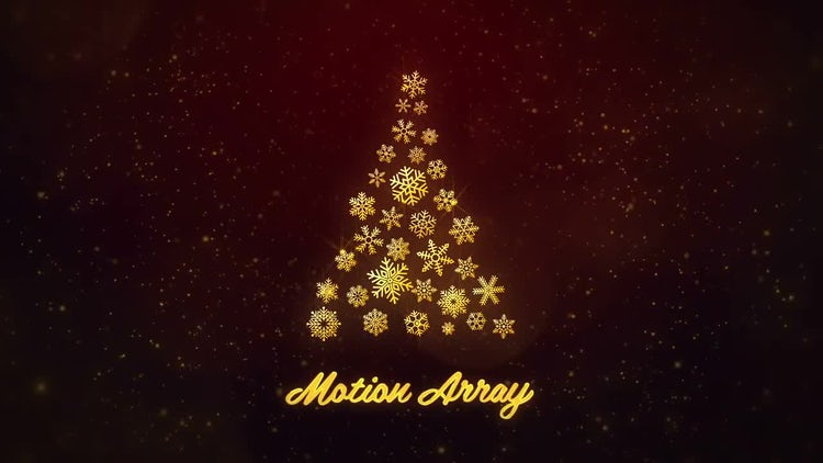 Christmas Time: After Effects Templates