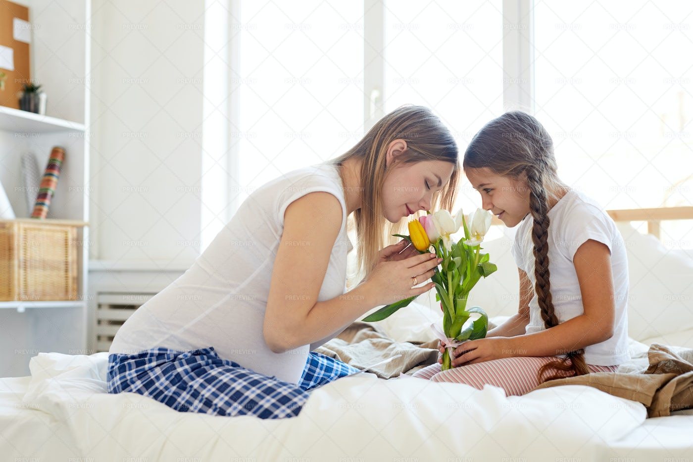 Mothers Day: Stock Photos