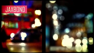 City Life - Elegant Slideshow: After Effects Templates