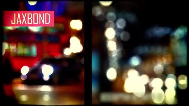 City Life - Elegant Slideshow: After Effects Templates