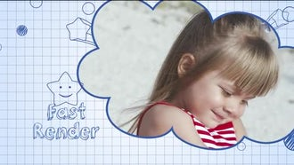Kids: After Effects Templates
