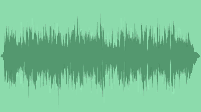 Acoustic Waves: Royalty Free Music