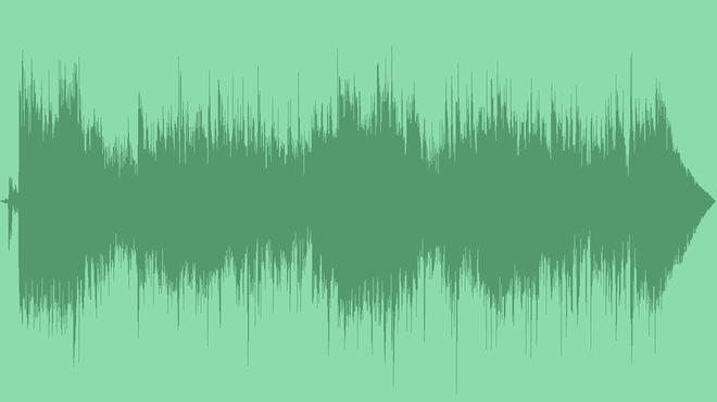 Acoustic Background Logo: Royalty Free Music