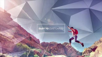 Diamond Slide After Effects Templates Motion Array