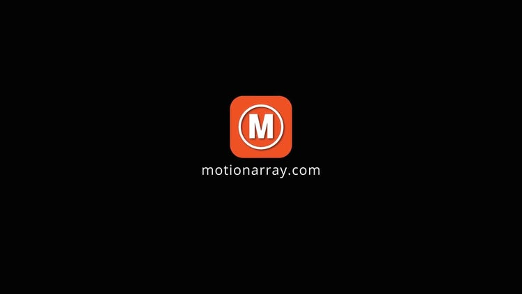 Simple Minimal  Logo 2 Versions: After Effects Templates