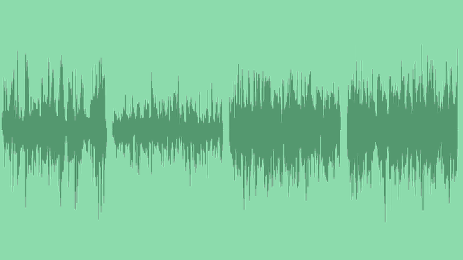 Below Water Game Ambient FX: Sound Effects