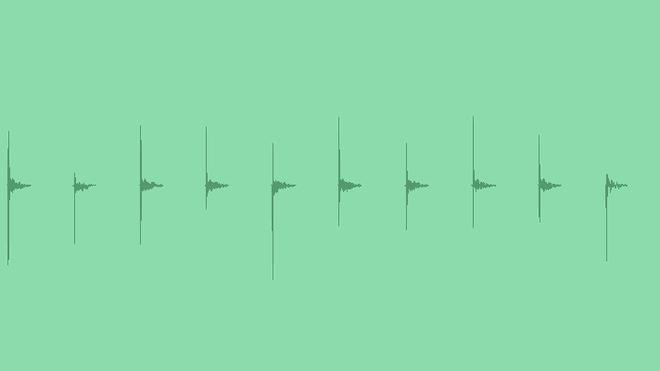 Drip SFX Pack: Sound Effects