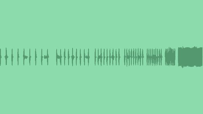 Heartbeat Signal: Sound Effects