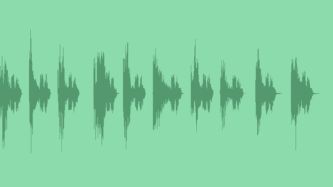 Stylish Alert SFX: Sound Effects